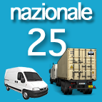 Italy Next Day With UPS – 0-3kg