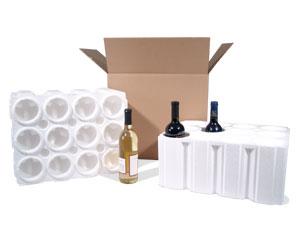 Spedizione Di Vino negli Stati Uniti